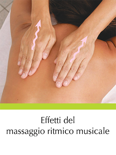Effetti Del Massaggio Ritmico Musicale