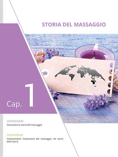 Storia del Massaggio