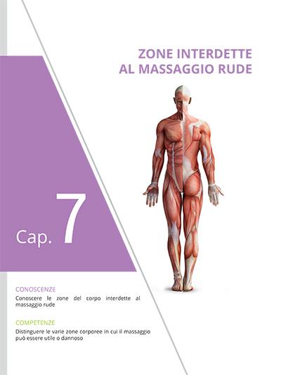 Zone Interdette al Massaggio Rude