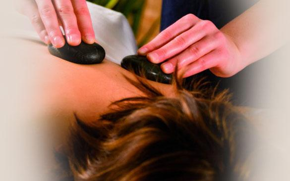 Corso Energy Stone Massage Massaggio con le Pietre