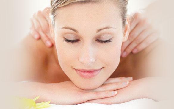 Corso di massaggio decontratturante