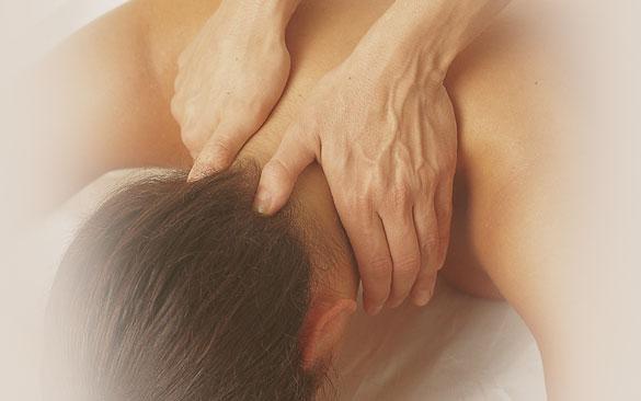 Corso di massaggio bioenergetico riequilibrante