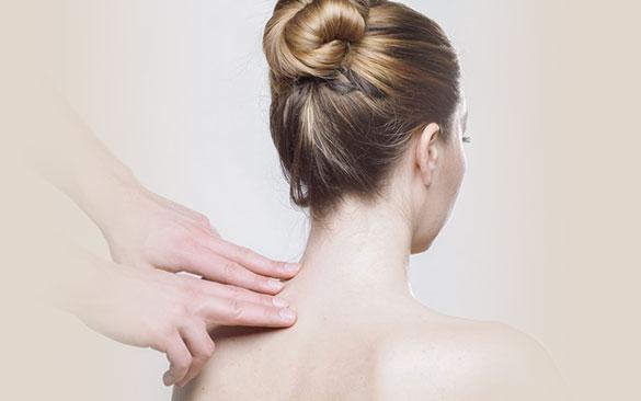 Corso Massaggio Classico