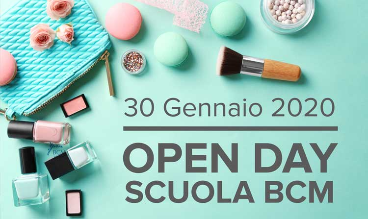 Scuola BCM - openday