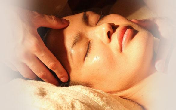 Corso Massaggio Cefalee ed Emicranie