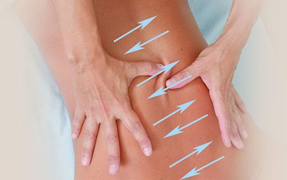 Corso massaggio miofasciale integrato