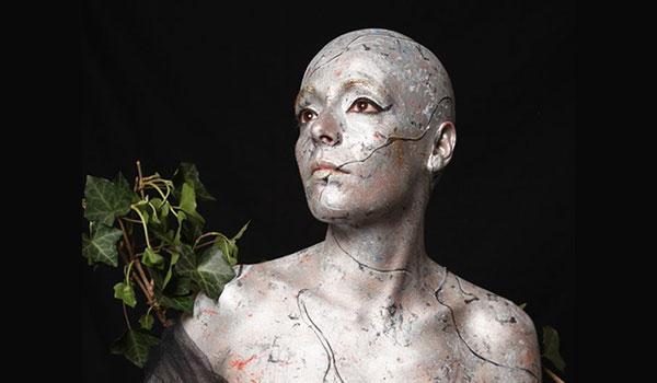 Corso di Body Painting
